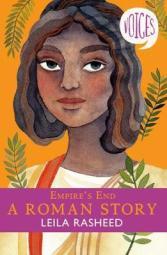 Empire's end by Leila Rasheed